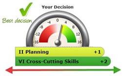 Project Management Simulation Course