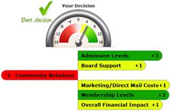 Leadership Simulation Course