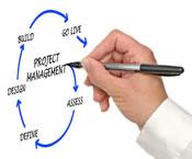Construction Project Management Simulation