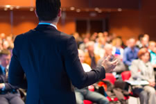 Public Speaking Course