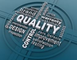 Quality Monitoring Project Management Course