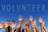 Nonprofit Board and Volunteers