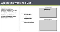 Delivering Customer Focused Service Online Course Screenshot
