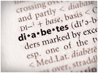 Diabetes is a chronic disorder predominantly of carbohydrate metabolism.