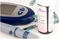 Diabetes Test Kit