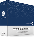 Everything DiSC Work of Leaders Facilitation Materials