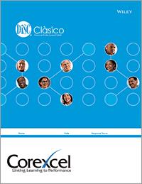DiSC Profile Spanish Version