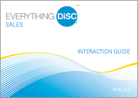 DiSC Sales Customer Interaction Guides