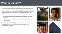 Diversity Awareness Online Course Screenshot