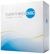 Everything DiSC Productive Conflict Facilitator Kit