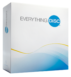 Everything DiSC Management Facilitator Materials