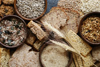 A high-fiber diet is recommended for diverticular disease.