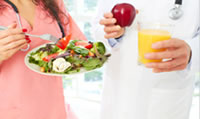 Nursing and Nutrition