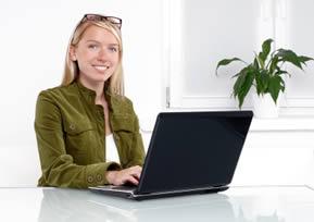 Certificate Program Student