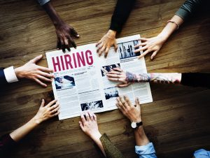 Hiring Roundtable